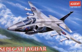 Sepecat Jaguar  ( NEW )